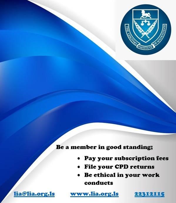 Be a Member